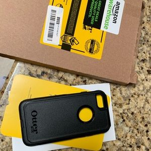 Otter Box New for iPhone 8. (Not plus)